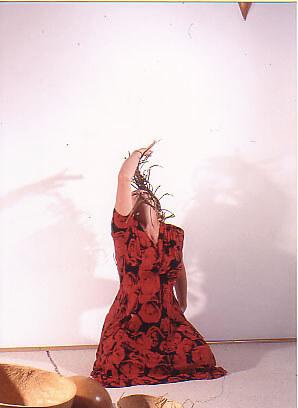 afrikanischer Tanz mit Monika Camara